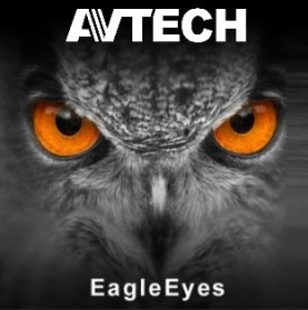 AVtech Eagle Eyes